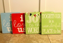 Christmas Ideas / by Sierra Shannon