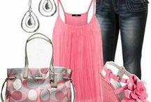 My Style / by Misty Lembo