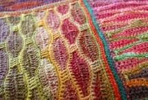 to sew, or knit / by Sue wiederkehr
