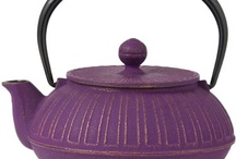 Teapot solid color / by Marianne Bondalapati