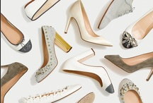 shoestyles / by Nicolette Lea