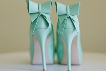 Shoe obsessed  / by Sallie Meador