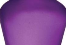 Purple / by Marianne Bondalapati