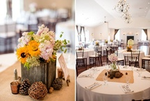 Reception Looks / by Stevenson Ridge
