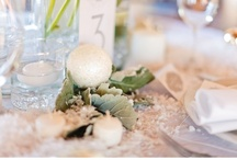 Centerpiece Ideas / by Stevenson Ridge