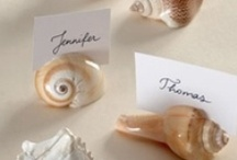 Placecard Ideas / by Stevenson Ridge