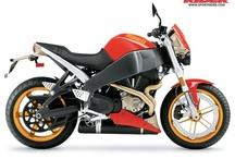 motorbike / here is my favorite motorbike =)