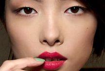 Makeup + Hair / Makeup Hair and Beauty inpiration and How Tos