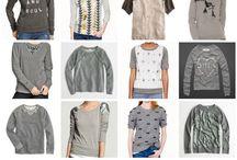 Adult Clothes - embelish