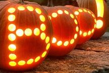 Sweet pumpkins its Fall Time