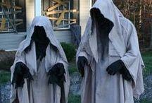 Holidays :: Halloween / Different ideas for Halloween