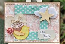 Cards & Tags / Cards & Tags created with Basically Bare products
