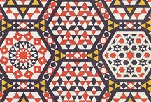 Prints and Patterns / by Liesel Kutu