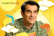 Modern Fun / by Modern Family