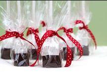 DIY Edible Gift Ideas / by Natasha (The Cake Merchant)