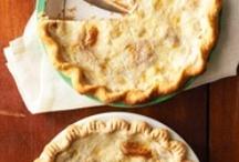 Pinterest Pie Party