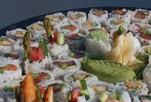 Catering - Maki Fresh Delivers!