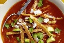 Yummy Soups / by Maraca FS