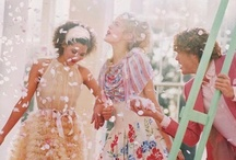 editorial || Girls just wanna have Fun