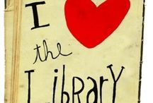 Book love / by Ivette Ruiz