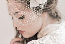 Veils & Fascinators