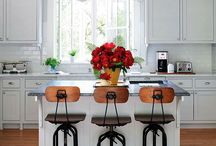 Home: This Kitchen& Dining / by Sylvie Cha
