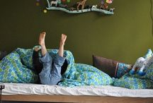 Home: This Bedroom  / by Sylvie Cha