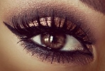 Make up  / by Sallie Meador