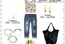 Get The Look / https://www.dulceencanto.com/ideas-de-regalos-para-mujeres/