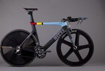 TT bikes / For more bicycles: http://www.pinterest.com/primarius www.primarius.nl