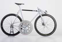 Special Bicycles / For more bicycles: http://www.pinterest.com/primarius www.primarius.nl