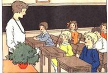 School Days / by Misty Lembo