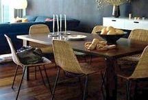 Home: That Scandinavian Deko / by Sylvie Cha