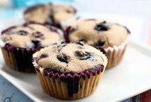 Cook: This Little Muffin / by Sylvie Cha