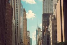 New York. / That special place.  / by Rich Taylor