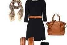 style || Working Girl: fall & winter