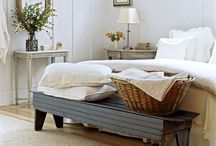 Bedrooms / by Ro