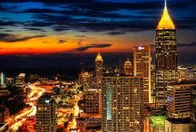 F.I.L.A. / Forever I love Atlanta. Period.  / by Kristen Wilson