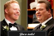 Modern Wedding / by Modern Family