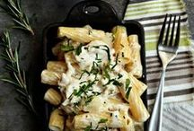 Cook: This Pasta / by Sylvie Cha