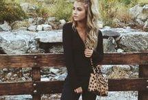 Fashion :: Clothing / by Nski Beauty