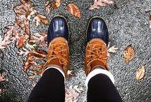 Fashion :: Shoes / by Nski Beauty