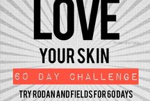 Rodan and Fields / Best complexion ever! / by Betsy Laughter