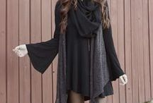 ♥ Personal Outfits: Fall ♥ / Autumn and fall outfit ideas.