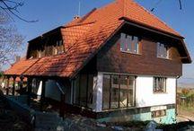 Under Construction - По време на строителство / Semidetached house in Lozen village located near to Sofia, Bulgaria. Двуфамилна жилищна сграда в с. Лозен до София.