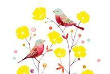 Birds / by Dani Hunter