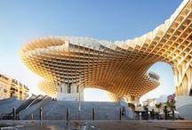Amazing Architecture / by Maraca FS