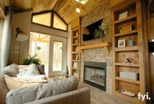Tiny House / Extraordinary Tiny Houses