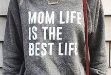 Fashion :: Mom Life / by Nski Beauty