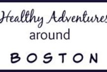 Healthy Adventures around Boston / www.healthyadventuresaroundBoston.wordpress.com